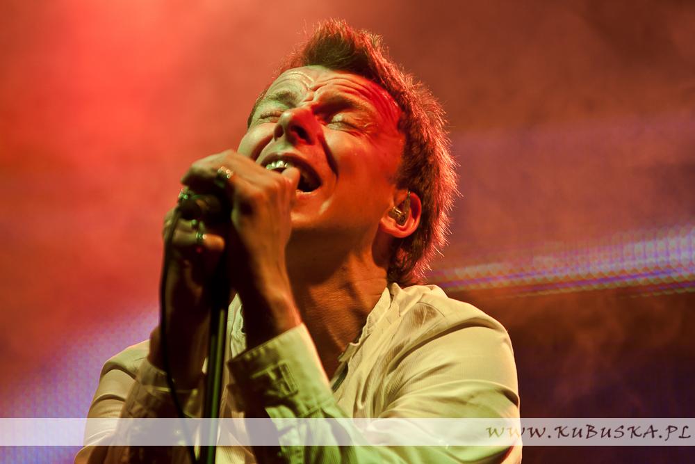 Feel 5-lecie - koncert w Krakowie, fot. Konrad Kubuśka