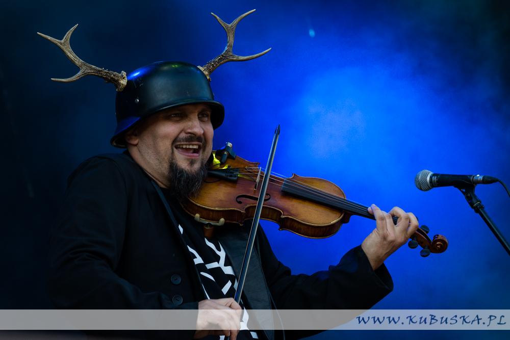 Czyżynalia 2013, Jelonek, fot. Konrad Kubuśka