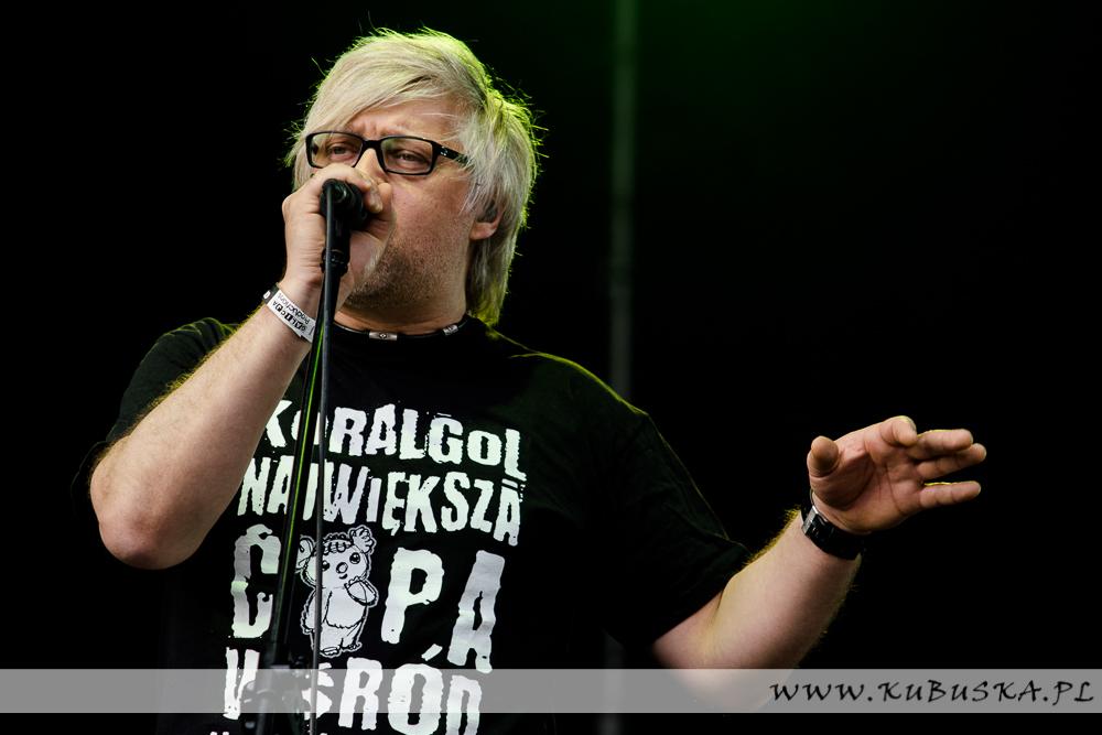 Czyżynalia 2013, IRA, fot. Konrad Kubuśka