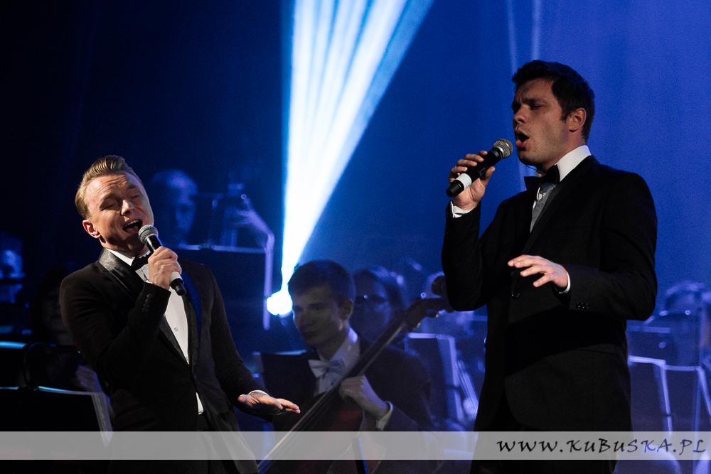 LFO 2014, Muzyczny życiorys Franka Sinatry, fot. Konrad Kubuśka