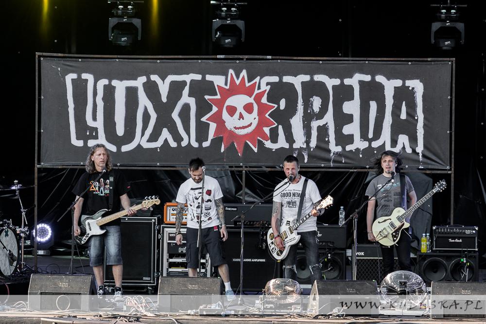 LFO 2014 – Luxtorpeda