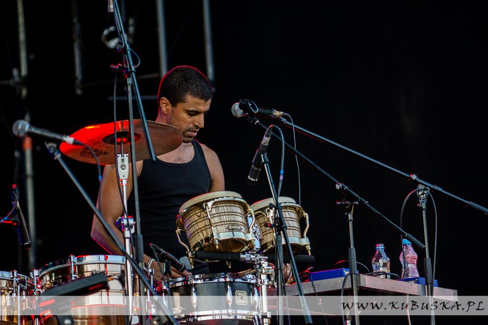 LFO 2014, Balkan Beatbox, fot. Konrad Kubuśka