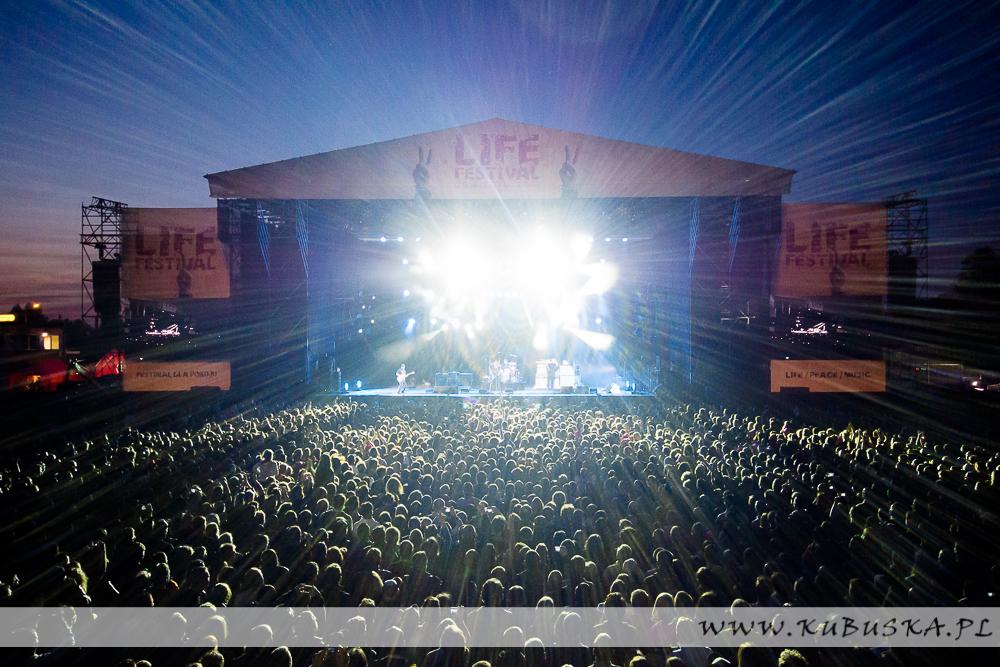 LFO 2014 – Soundgarden
