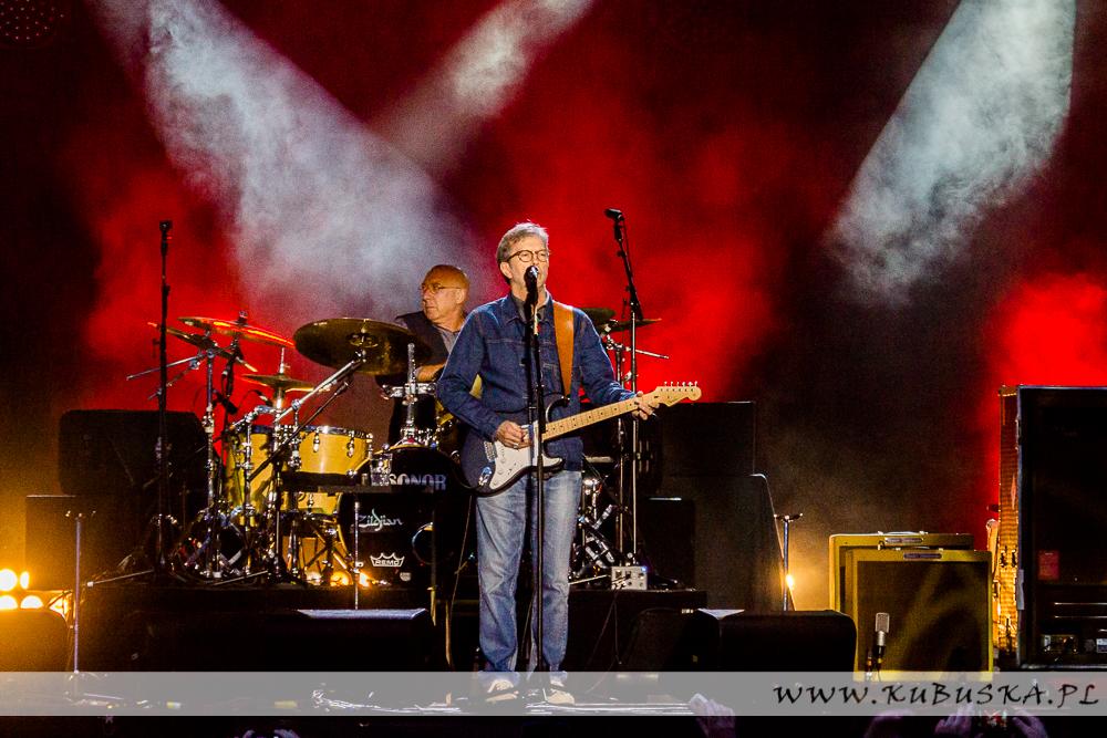 LFO 2014 – Eric Clapton