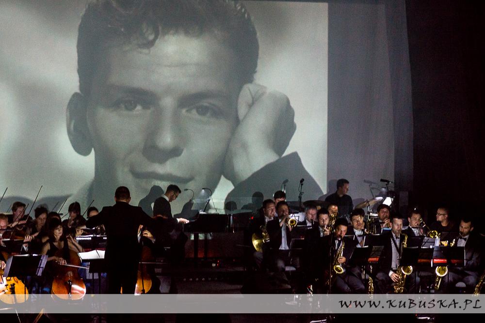 LFO 2014 – Muzyczny życiorys Franka Sinatry